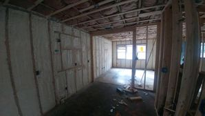 Residential Spray Foam in Cambridge, MA (2)