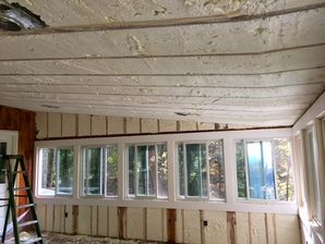 Sunroom Renovation in Stow, MA (1)