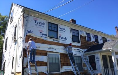 Injection Spray Foam Belmont, MA (1)