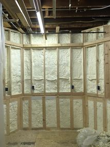 Brookline, MA Closed Cell Spray Foam (1)