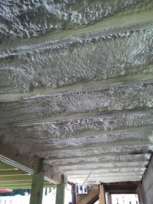 Crawlspace Spray Foam Insulation Cambridge, MA (1)