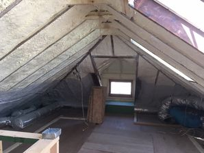 Residential Spray Foam Insulation Cambridge, MA (1)