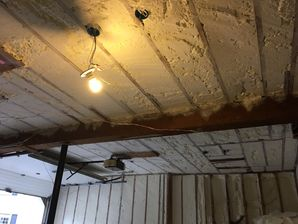 Garage Spray Foam in Cambridge, MA (1)