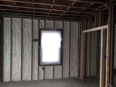 Spray Foam Insulation in Quincy, MA (4)
