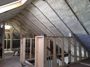 Residential Spray Foam Insulation Cambridge, MA (2)