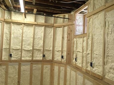 Brookline, MA Closed Cell Spray Foam (2)