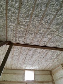 Spray Foam Insulation in Westford, MA (2)