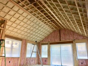 New Construction Spray Foam Insulation in Natick, MA (3)