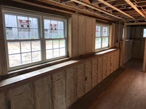 Spray Foam Insulation in Rutland, MA (3)