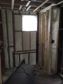 Spray Foam Insulation in Quincy, MA (2)