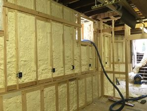Brookline, MA Closed Cell Spray Foam (3)