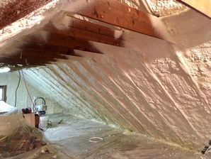 Attic Insulation in Brighton, MA (3)