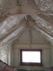 Residential Spray Foam Insulation Cambridge, MA (3)