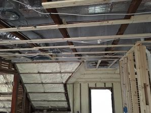 Spray Foam Installation in Milton, MA (4)