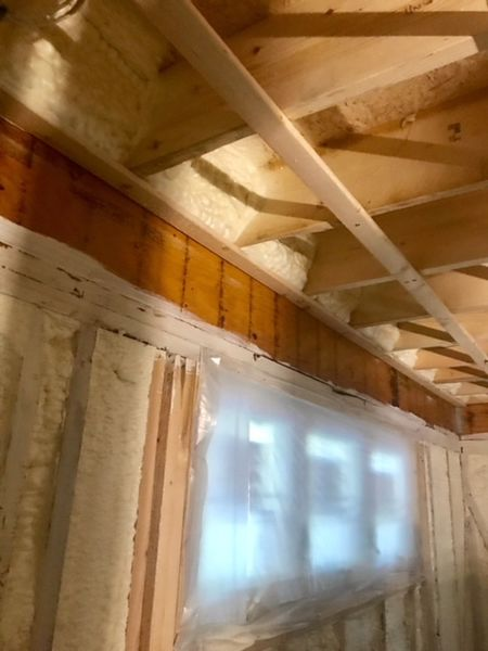 New Construction Spray Foam Insulation in Natick, MA (5)