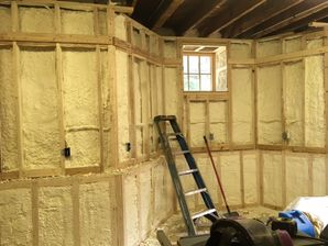Brookline, MA Closed Cell Spray Foam (4)