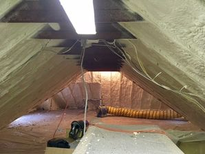 Attic Insulation in Brighton, MA (4)