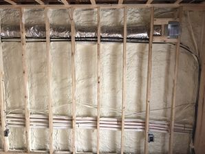 Residential Spray Foam Insulation in Belmont, MA (1)