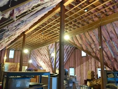 Spray Foam insulation in Concord, MA (4)