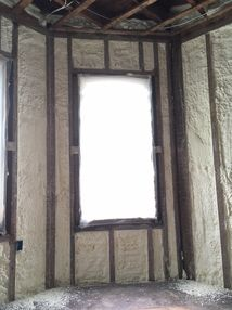 Spray Foam Insulation in Quincy, MA (3)