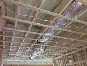 New Construction Spray Foam Insulation in Natick, MA (1)