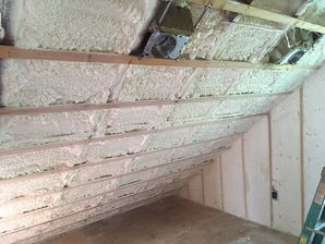 Spray Foam Installation in West Roxbury, MA (6)